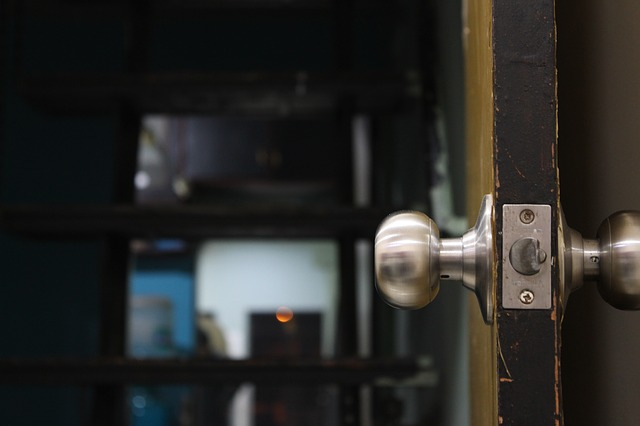 Well, Here Are The Steps You Need To Follow On How To Change A Door Knob  Like A Pro: