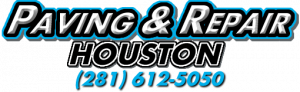 asphalt paving houston